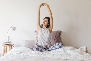 スタンフォード式最高の睡眠~ 簡単にすっきりと目覚める方法 ~