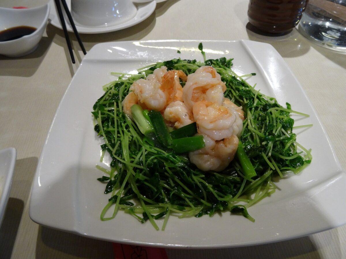 地元の方にも大人気!台北市内の「済南鮮湯包」で本場の小籠包を食す!