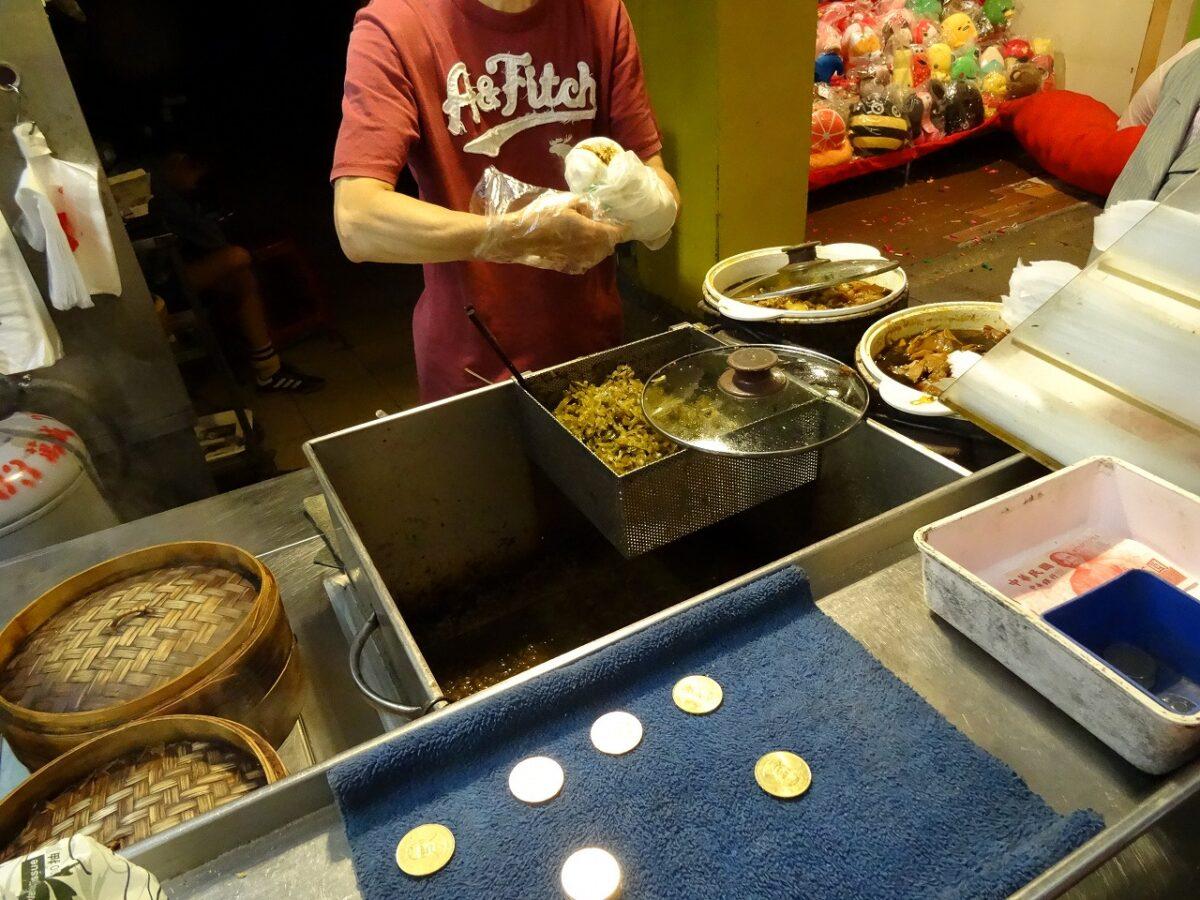 【安くておいしい!】台湾・台北でおすすめのローカルフードをご紹介!【何を食べてもおいしいです!】