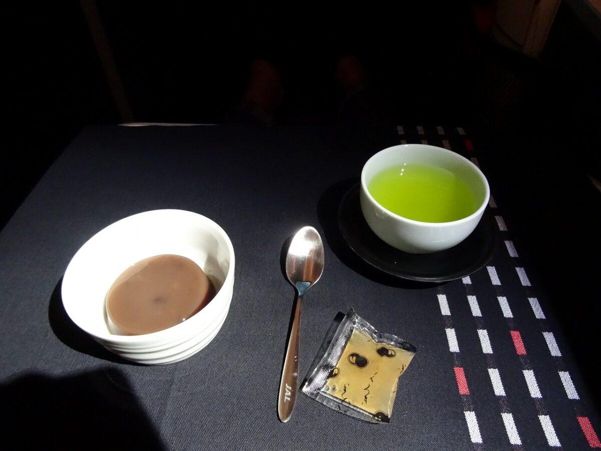 JALビジネスクラス搭乗記(JL751:成田-ハノイ)往路編