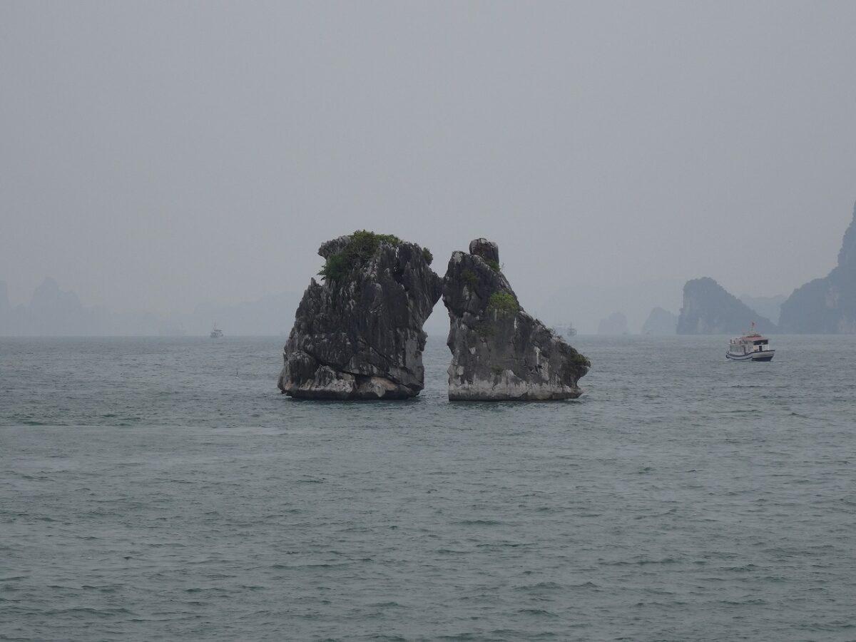 VELTRAを利用してハロン湾日帰りツアーに行ってみた!