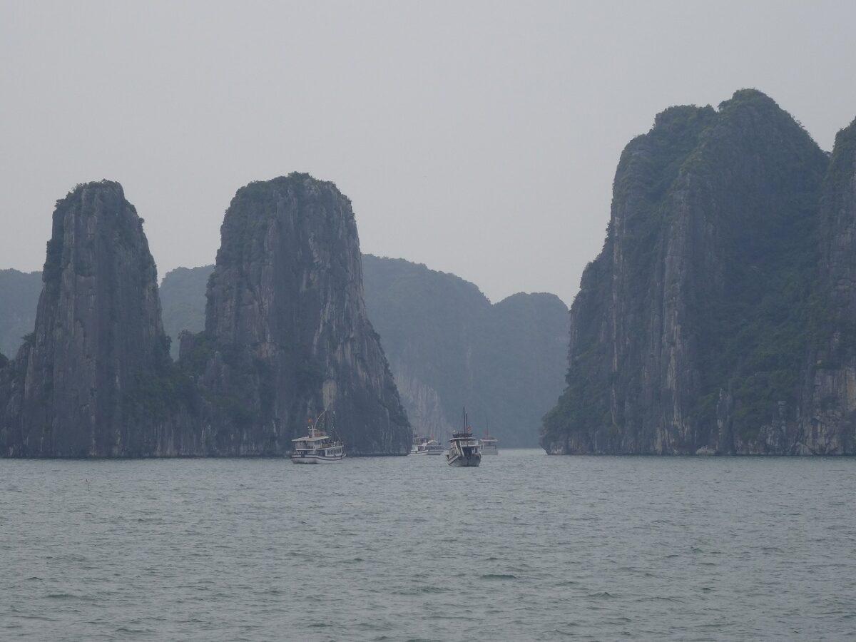 ベトナム・ハノイ旅行を通してベトナムの歴史を感じる