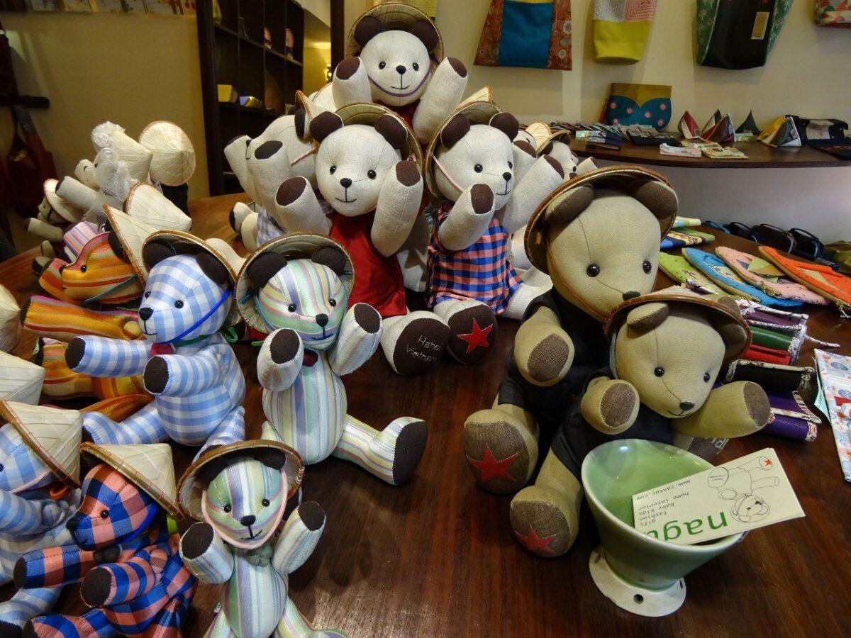 おしゃれな雑貨がいっぱい!ベトナム・ハノイで雑貨屋めぐり!