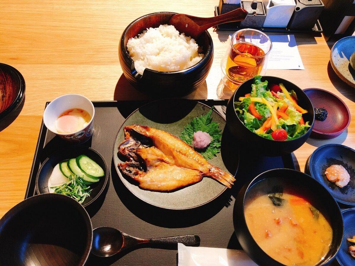 2017年12月オープン!金沢のホテル「雨庵」に宿泊してみた!