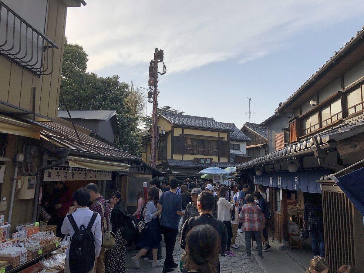 東京都心から1時間~春の小江戸川越を日帰り観光してみた~