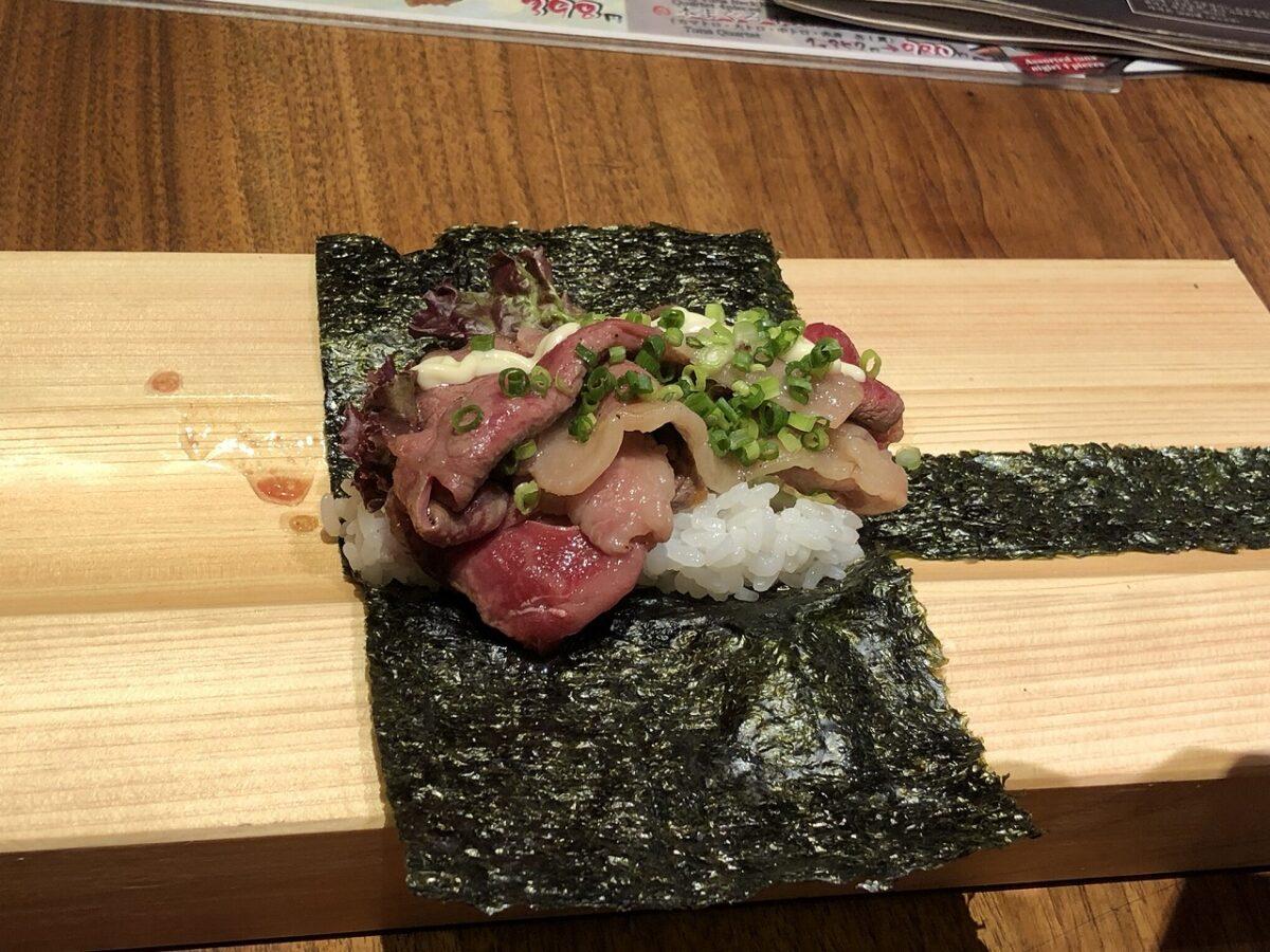 リーズナブルでおいしい!赤坂の「板前寿司」で絶品お寿司を頬張る