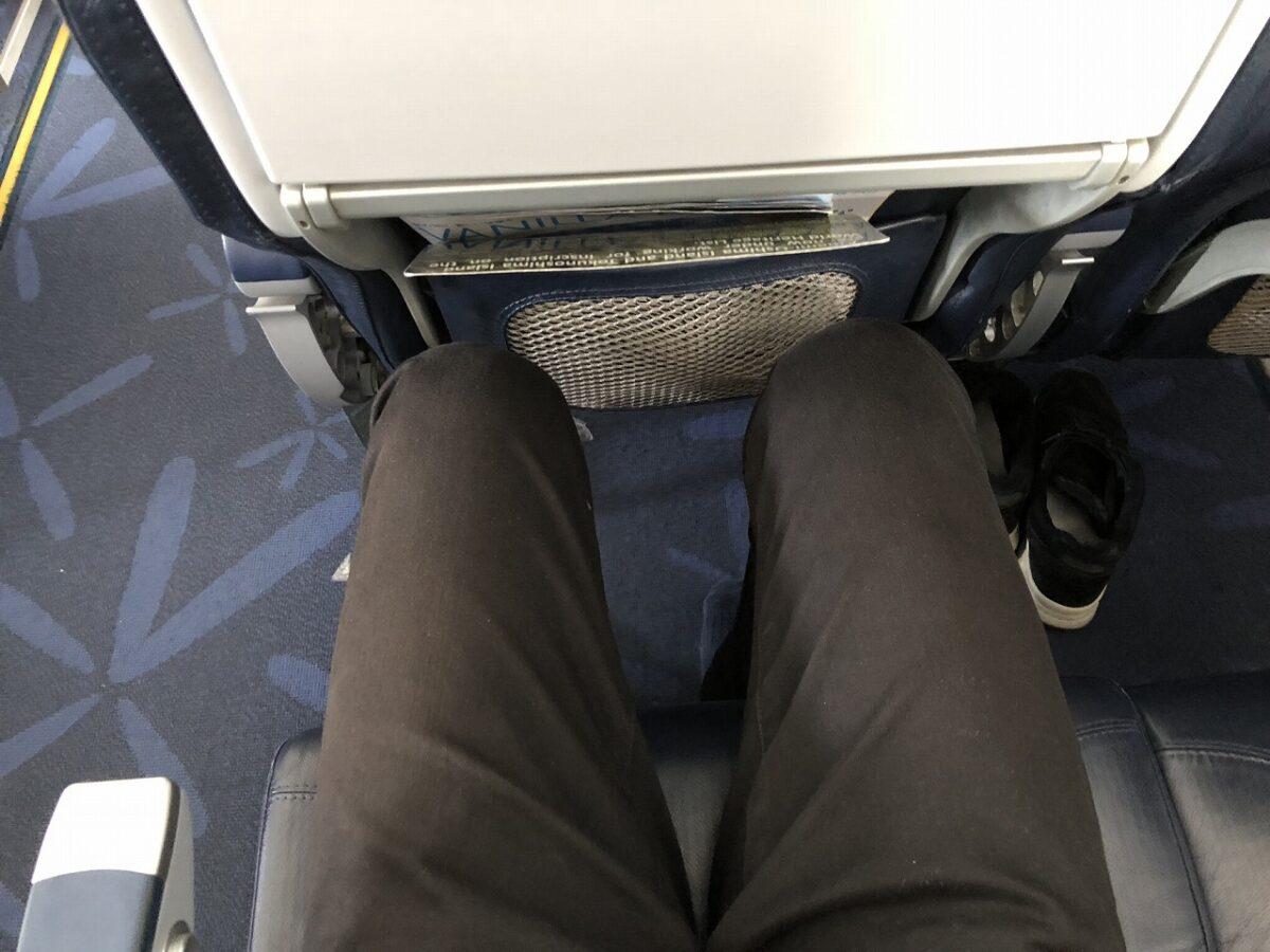 バニラエア搭乗記:成田-セブ島~バニラエアの機内食を初堪能~