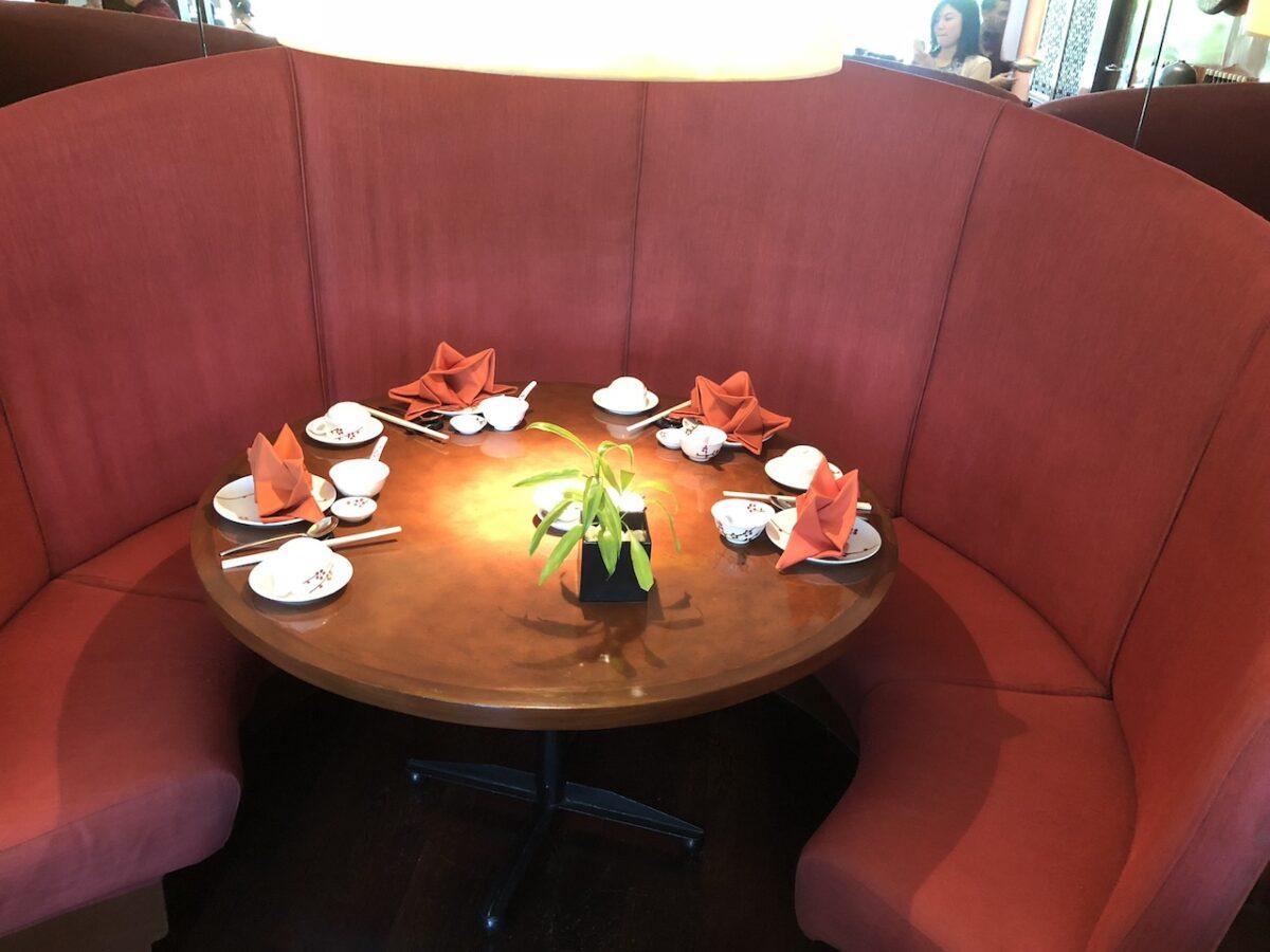 シャングリ・ラ マクタン リゾート & スパの『春茶』で飲茶をいただく