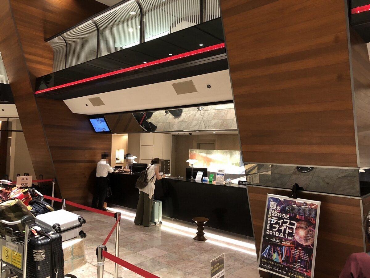 成田空港の早朝・深夜便利用時にはホテル日航成田が便利!【無料送迎バスで成田空港まで約10分!】