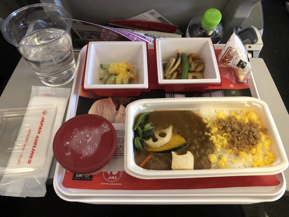 【JALエコノミークラス搭乗記】成田ー台北〜日系航空はやっぱり安心です【JL805便、JL804便】