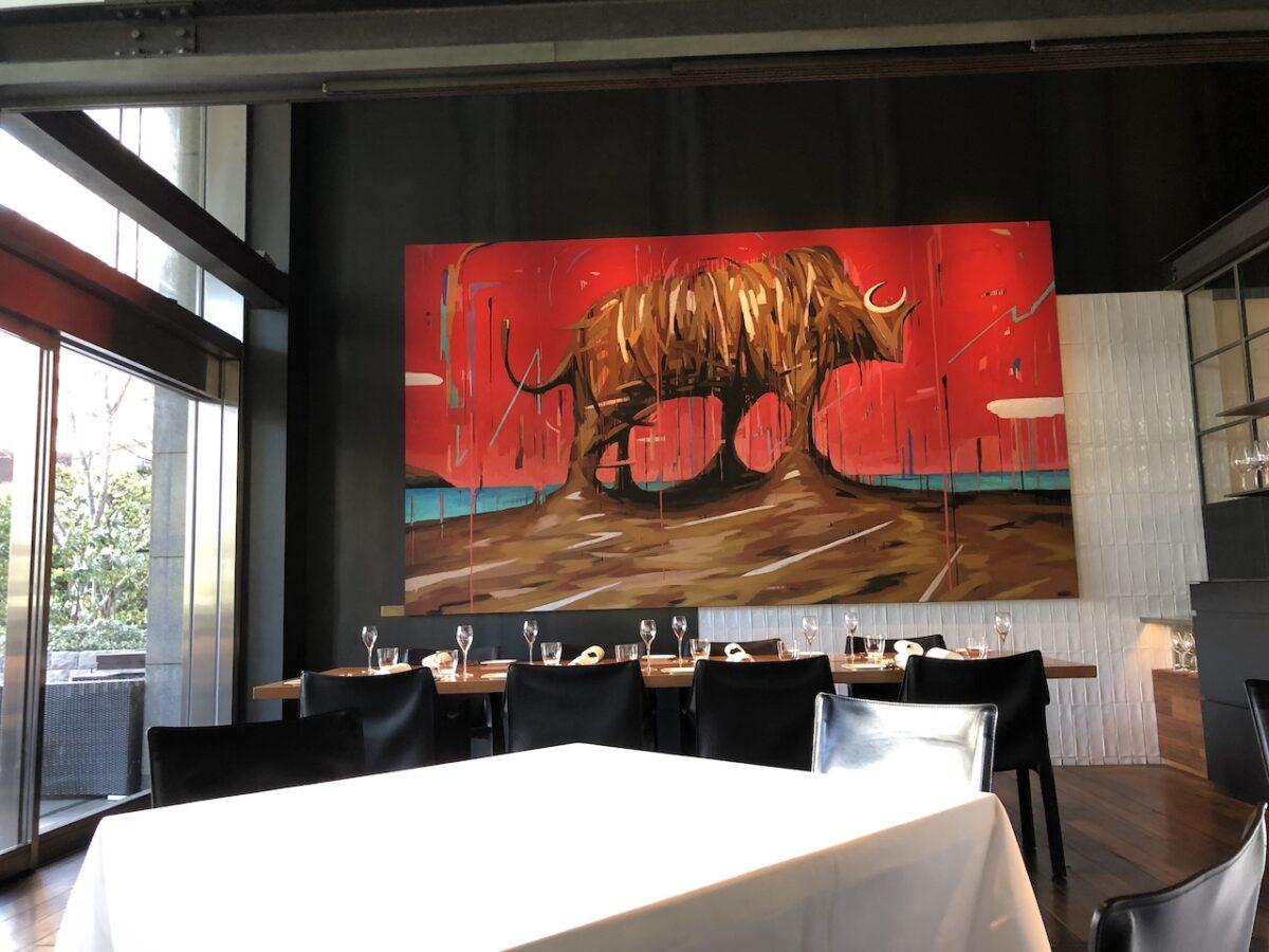 【ランチメニューがお得!】六本木のステーキハウス「ルビージャックス」で絶品ランチ!【デートに最適!】