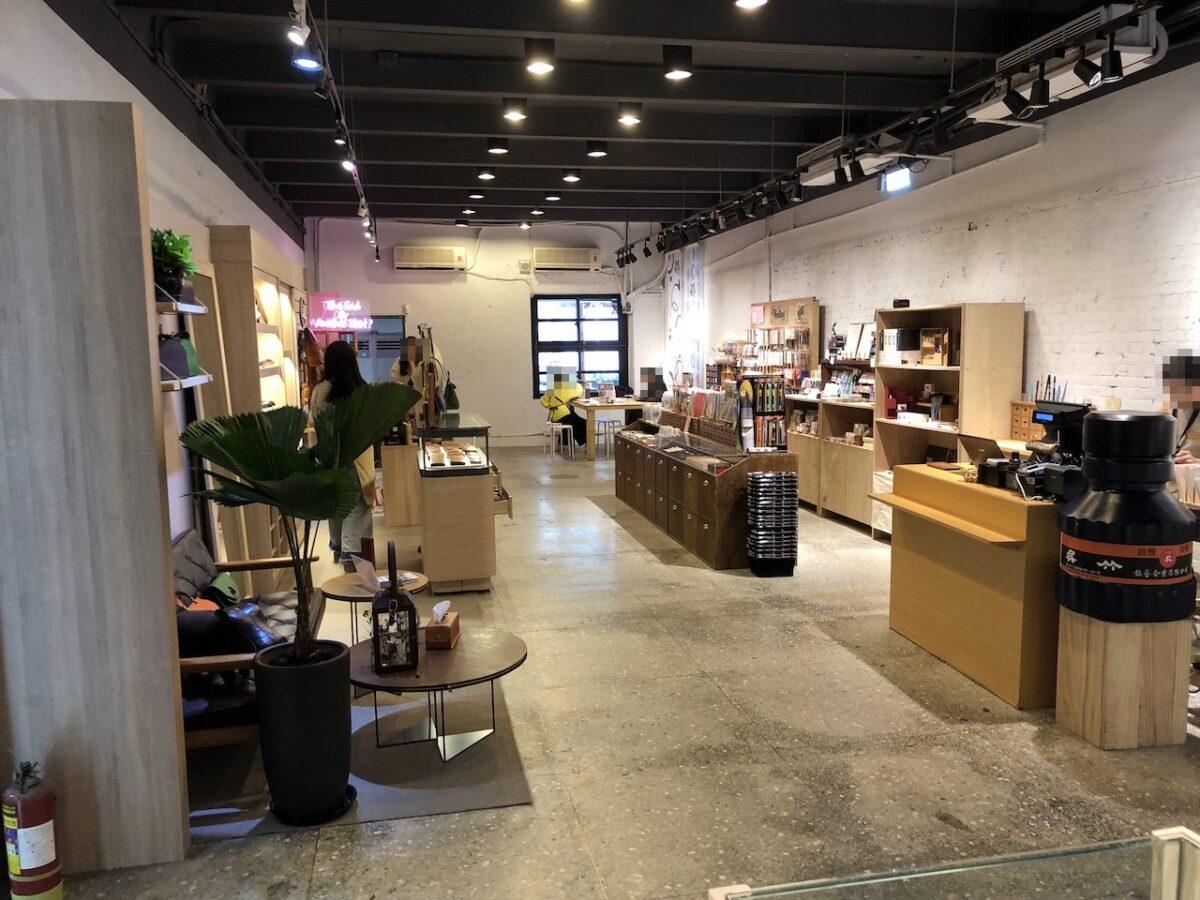 日本統治時代の酒造工場をリノベーション!台北の「華山1914創意園区」