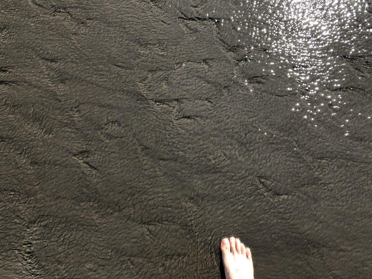 【台湾のウユニ塩湖!】台中にある高美湿地に行ってきました!