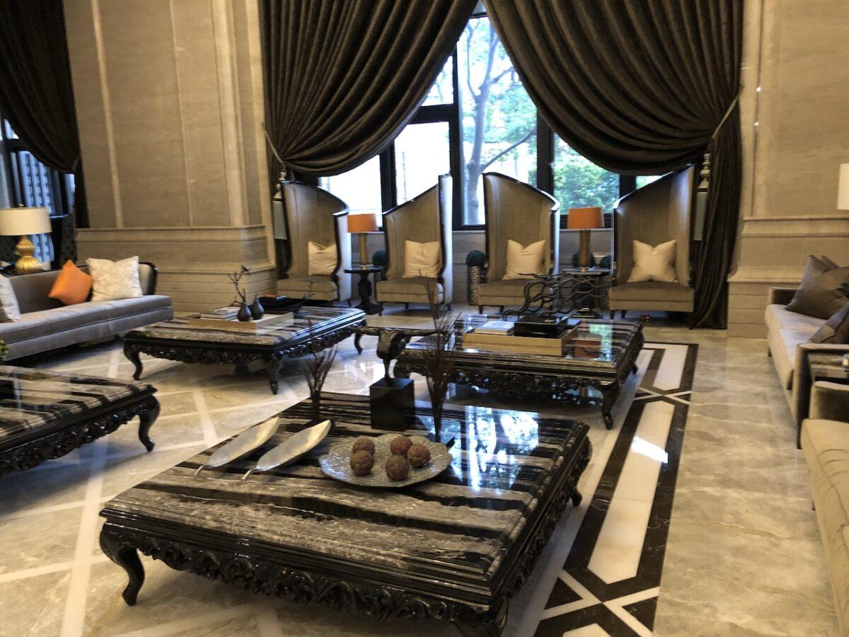 【台中でAirbnb】ホテルより格安でおしゃれかつ豪華なタワマンに宿泊!