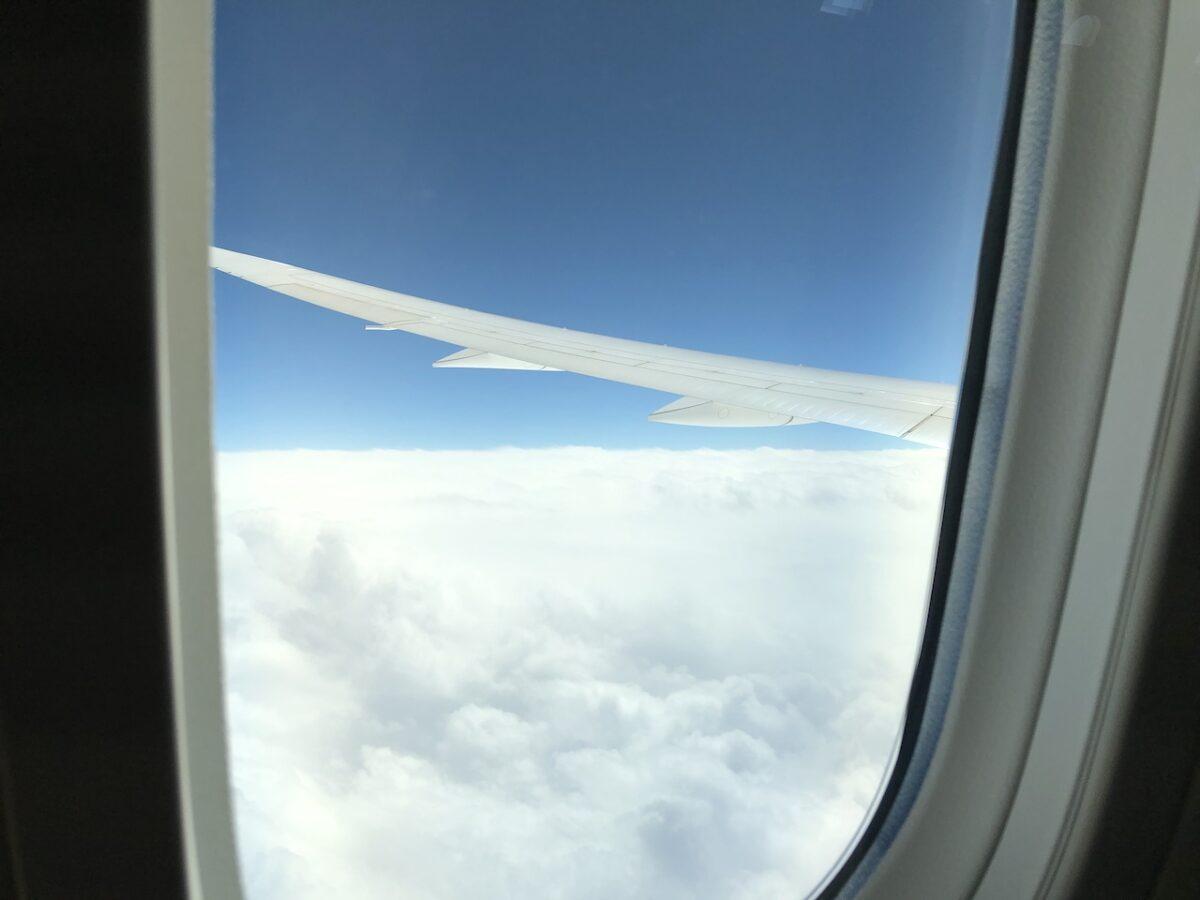 【JALエコノミークラス搭乗記】JL723便(成田→クアラルンプール)は最新機材で快適です!