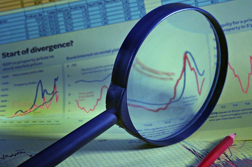 【まとめ】Pythonで株価データを扱う